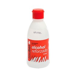 Alcohol Reforzado 96º Lisubel 250 Ml