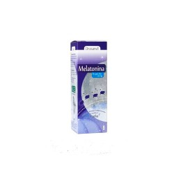 Comprar Drasanvi Melatonina Líquida 1,9mg 50ml