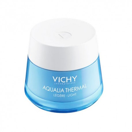 Vichy Aqualia Thermal Crema Ligera 50ml