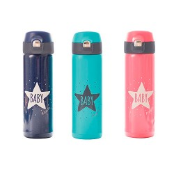 Olmitos Termo para Líquidos de Acero Inoxidable Baby Star 500ml