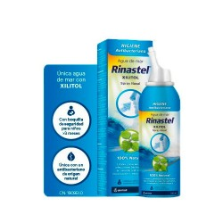 Comprar Rinastel Xilitol Spray Nasal 100ml
