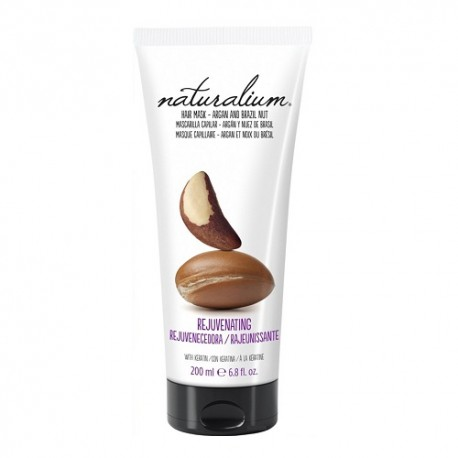 Naturalium Rejuvenecedora 200ml.