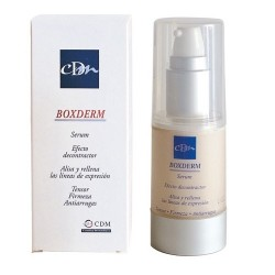 CDM Boxderm Sérum Decontractor 30ml