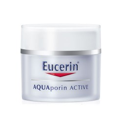 Comprar Eucerin Aquaporin Active Crema Piel Mixta 50ml