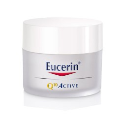 EUCERIN Q10 ACTIVE ANTIAR.CREMA DIA 50ML