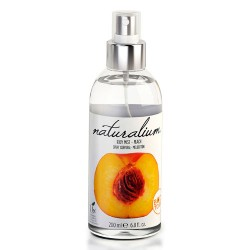 Naturalium Fruit Pleasure Body Mist Melocotón 200 ml