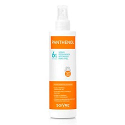 Soivre Panthenol 6% Spray Reparador Intensivo 250 ml