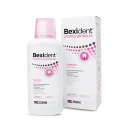 Isdin Bexident Colutorio Dientes Sensibles 250ml