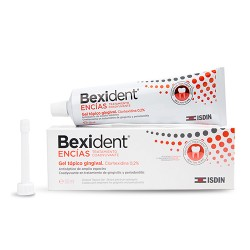 Bexident Encías Clorhexidina Gel Gingival 50ml