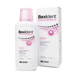 Bexident Dientes Sensibles Colutorio 500ml