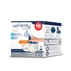 Comprar Pic Air Family Aerosol De Piston