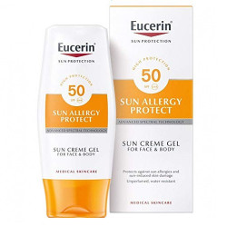 Eucerin Sun GelCr Allergy 150 ml