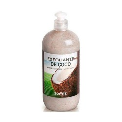 Soivre Gel Exfoliante Coco 500 ml