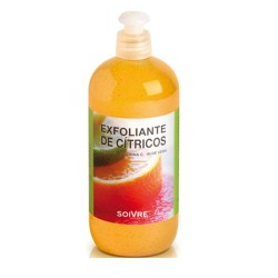Soivre Gel Exfoliante de Cítricos 500 ml