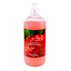 Comprar Soivre Gel Exfoliante Frutos Rojos 500 ml