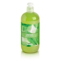 Soivre Gel Exfoliante Té Verde 500 ml