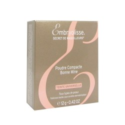 Embryolisse Radiant Complexion Compact Powder 12 g