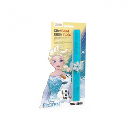 Isdin Citroband Kids Frozen