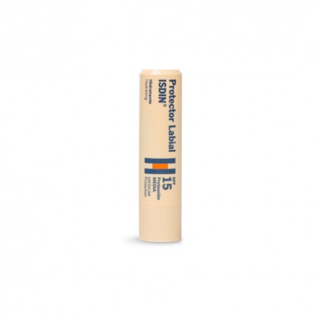 Isdin Protector Labial SPF 15