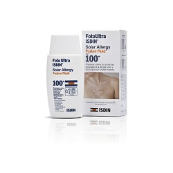 FotoUltra Solar Allergy Fusion Fluid SPF 100+ 50ml