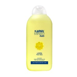 Kamel Dermo Gel Fruits Limón 750ml