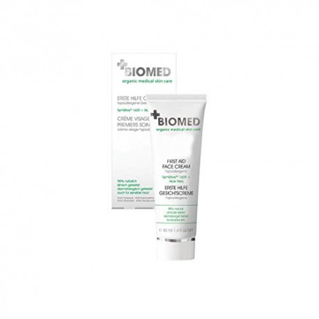 Biomed First AID Crema Facial 40 ml