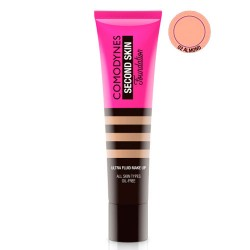 Comodynes Second Skin Foundation 30 ml