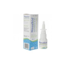 Comprar Nasalkid Nasal Spray Hyaluronic 20 ml