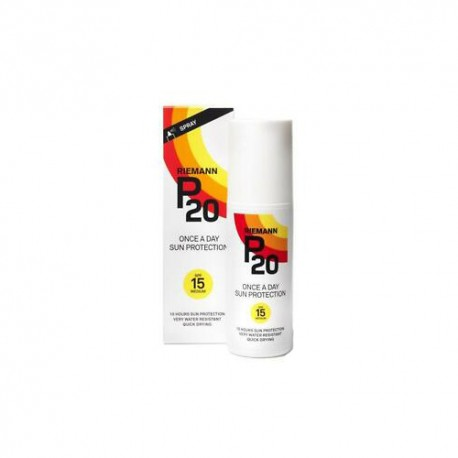 Spray P20 SPF15 200ml