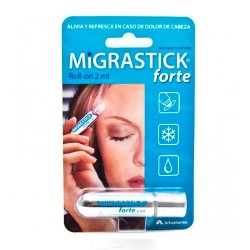 Comprar Migrastick Forte Roll On 2ml