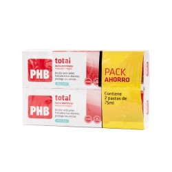 PHB Total Pack Ahorro 2x75ml