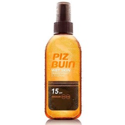 Comprar Piz Buin Wet Skin Oil Spray SPF 15 150ml