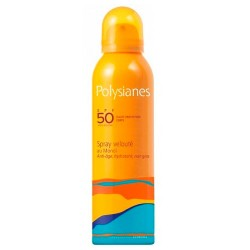 Comprar Polysianes Spray Sedoso al Monoï SPF50 150ml