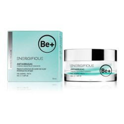 Be+ Crema Reestructurante Piel Normal/Mixta SPF20 50 ml