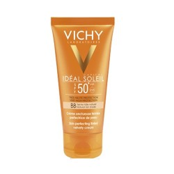 Comprar Vichy Ideal Soleil BB Cream SPF 50+ 50ml