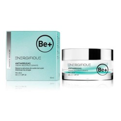 Be+ Crema Reestructurante Piel Seca SPF20 50 ml
