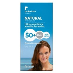 Comprar Protextrem Natural SPF 50+ 50ml