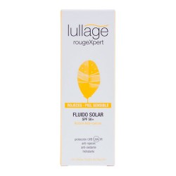 Comprar Lullage RougeXpert Fluido Solar Anti-Rojeces SPF50+ 50ml