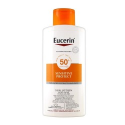 Eucerin Sun Protection SPF 50+ Anti-Manchas 400ml.