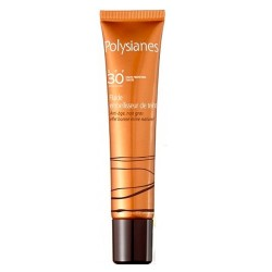 Polysianes Fluido Empellecedor con Color SPF30 40ml