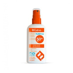 Comprar Farline Solar Pediátrico Spray SPF 50+  200ml