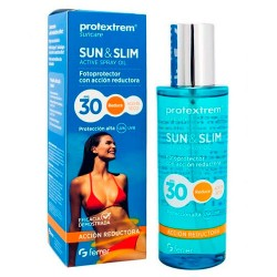 Protextrem Sun & Slim Spray Aceite Seco 200ml