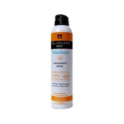 Comprar Heliocare 360º Pediatrics Spray Transparente SPF 50+ 200ml