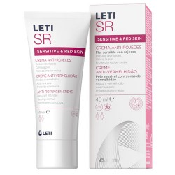 Comprar Leti SR Crema Anti-Rojeces SPF 20  40ml