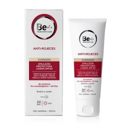 Be+ Anti-Rojeces SPF 20
