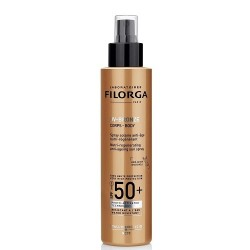 Filorga UV-Bronze Spray Corporal SPF50+ 150ml