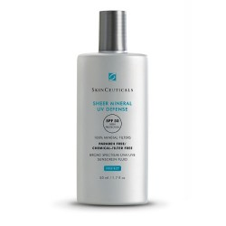 Comprar SkinCeuticals Sheer Mineral UV Defense SPF50 50ml