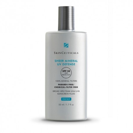 SkinCeuticals Sheer Mineral UV Defense SPF 50  50ml