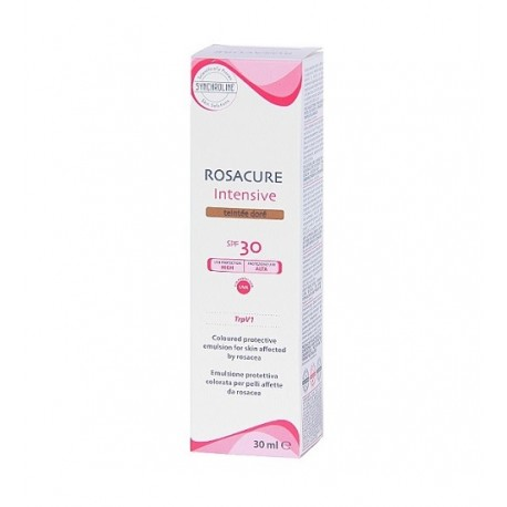 Rosacure Intensive Color SPF 30  30 ml