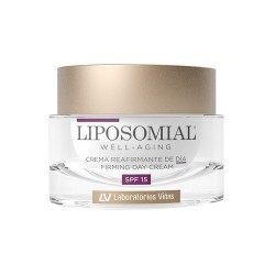 Liposomial Well-Aging Crema Reafirmante Día SPF15 50ml